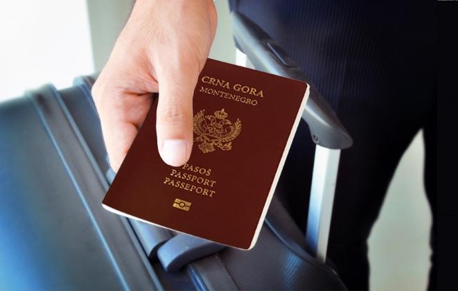 Как получить гражданство Черногории в  2019  году