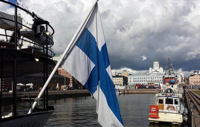 Климат в Финляндии: четыре туристических сезона