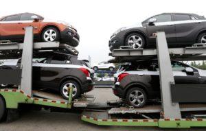 Покупка авто через посредников