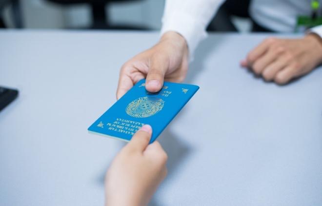 Кто и как может отказаться от гражданства Казахстана в  2020  году