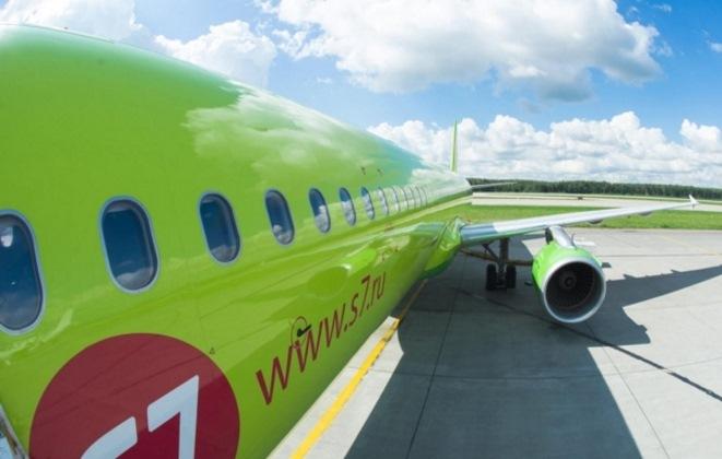 Отмены и задержки рейсов в авиакомпании S7 Airlines