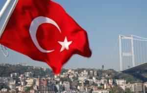 Иммиграция в Турцию из Казахстана