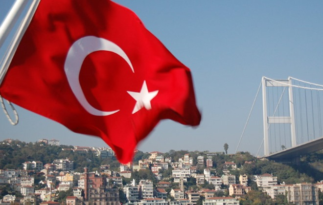 Как получить визу в Турцию (сделать)
