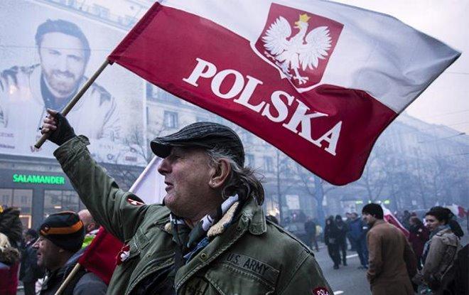 Русские в Польше: возможности и проблемы