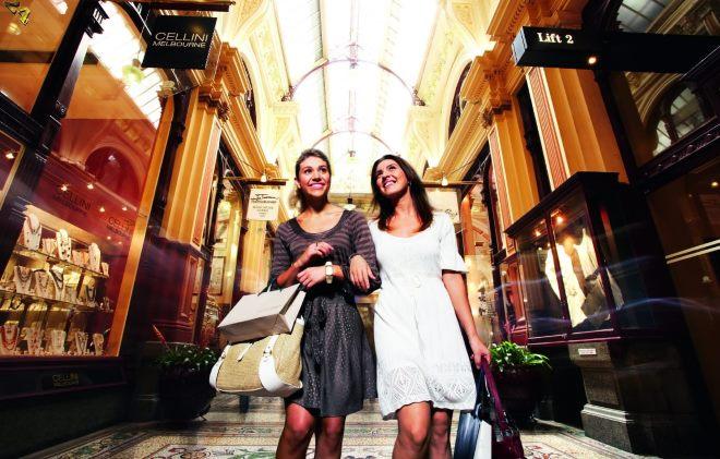 Когда лучше отправиться в Милан на шоппинг