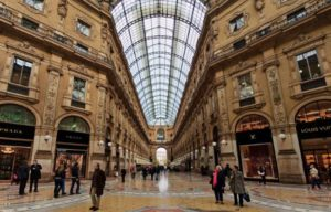 какой сувенир привезти из Милана