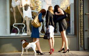 Как организовать поездку на шоппинг в Дюссельдорф