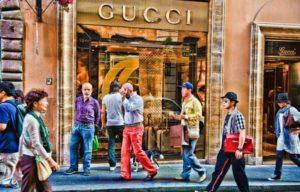 распродажи в Риме