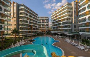 Аренда жилья в Турции