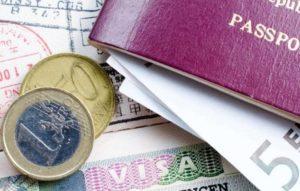 Сроки и стоимость визы