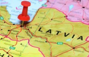 Специальные экономические зоны Латвии