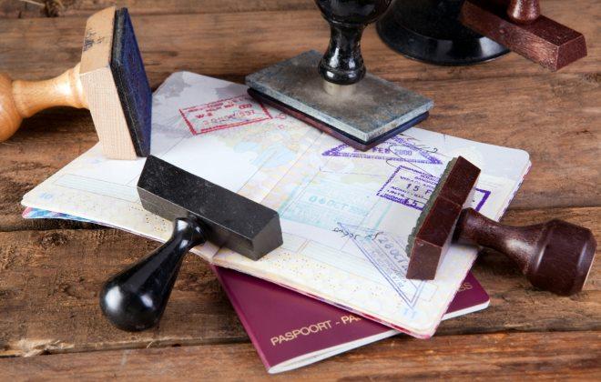 Транзитная виза в турецком аэропорту
