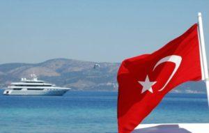 въезд в Турцию по российским паспортам