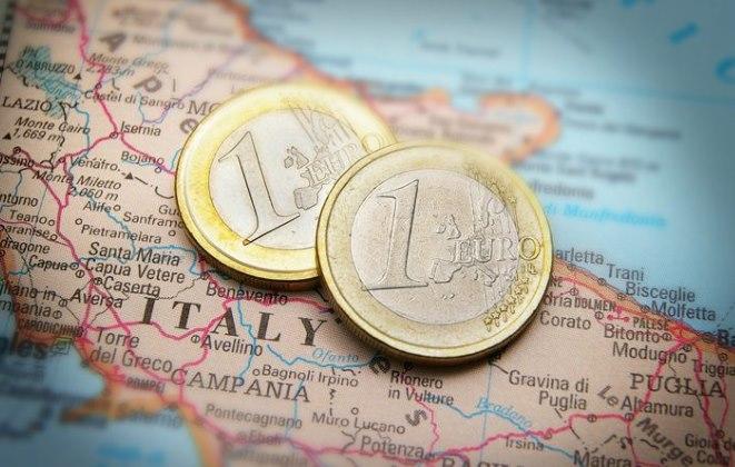 зарплата в Италии