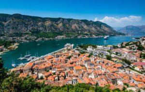 проживание в Черногории