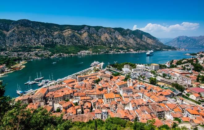 Черногория уровень жизни цены квартиры в испании дешево