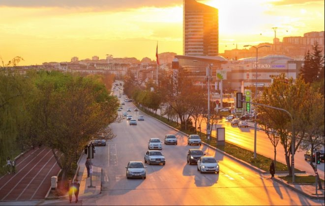 Особенности жизни в современной Турции
