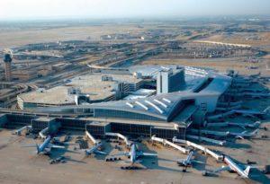 аэропорт Даллас/Форт-Уэрт