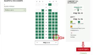 """Купить билет авиакомпании """"Алиталия"""" онлайн шаг 9"""