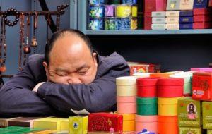 покупки в Пекине