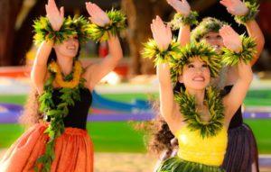 какой язык на Гавайских островах