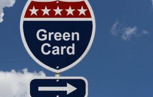 как подать заявку на Green Card в Казахстане