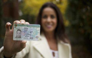 документы для оформления Green Card