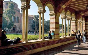 возможности в UCLA для учащихся