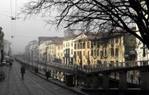Недорогое жилье в Милане