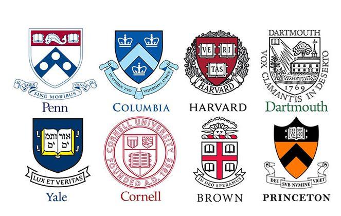 Ассоциация университетов Лига плюща