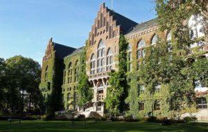 Что такое Ivy League
