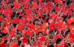 Налог на рождение детей в КНР