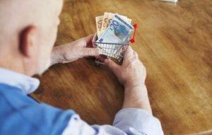 минимальная пенсия во Франции