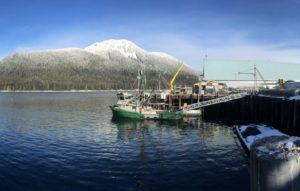 вакансии на Аляске для русских