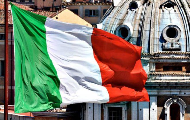 Работа для иностранных граждан в Италии в  2020  году