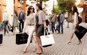 Как осуществить шоппинг во Франции