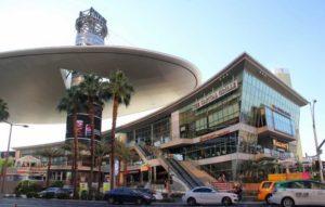 Торговые центры в Вегасе