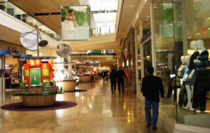 Основные места для шоппинга