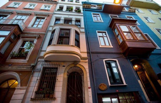 Как снять квартиру в Стамбуле на несколько дней или месяцев