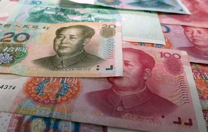 Какие средние зарплаты в Китае в  2019  году