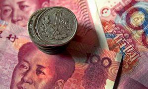 Средняя заплата в Шанхае
