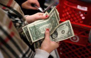 Почасовая минимальная зарплата в Нью-Йорке
