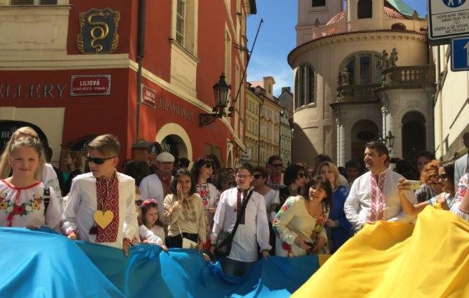 Как живут украинцы в Чехии