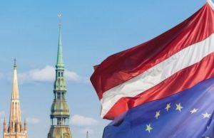 Как оформить визу в Латвию для ребенка