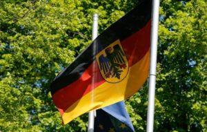 Консульский отдел немецкого посольства