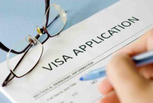сделать визу в Израиль из России
