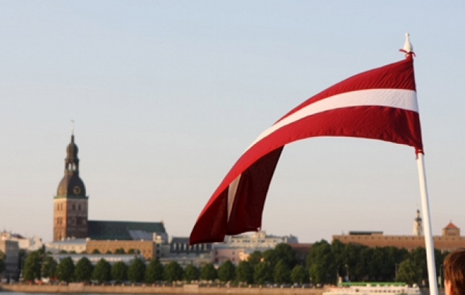 Как получить визу в Латвию