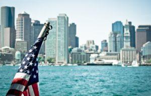 Лучшие штаты США для иммиграции