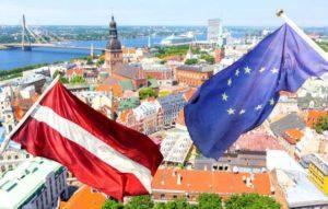 Налог за прирост капитала в Латвии
