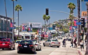 преступность в Лос-Анджелесе